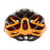Cannondale Cypher MTB Hjelm orange/sort